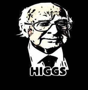 Higgs el del bosón
