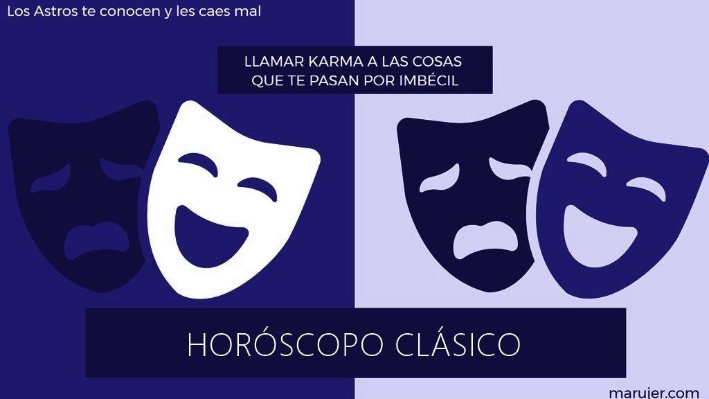 Horóscopo clásico
