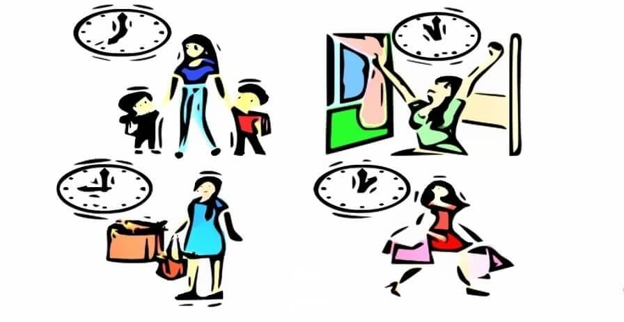 soltera vs familia