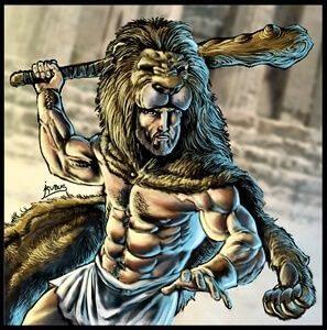 Imagen de Heracles