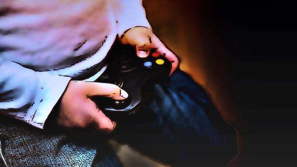 mi hijo juega con 3 años a Fortnite