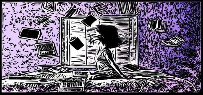 quiero ser escritora