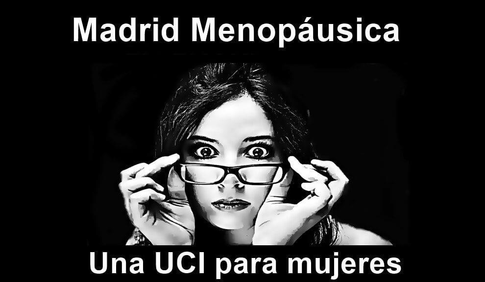 entrevista al Dr.Legendario sobre Madrid Menopáusica