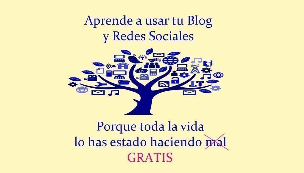 monetiza tus redes sociales y blog