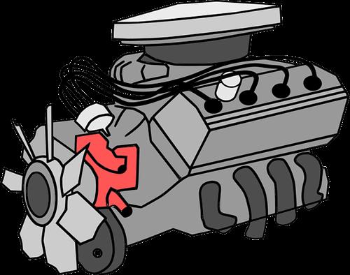 motor para cuna fabricando tonterías