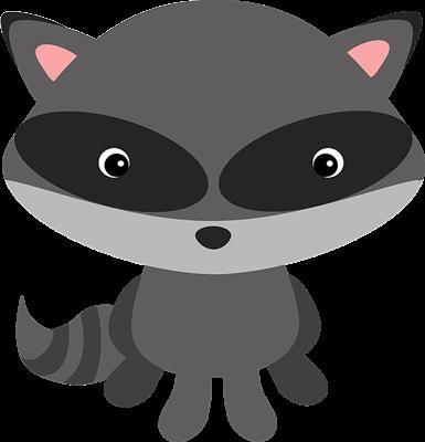 esto es un mapache