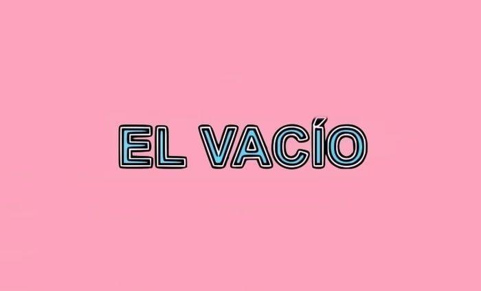 EL VACÍO