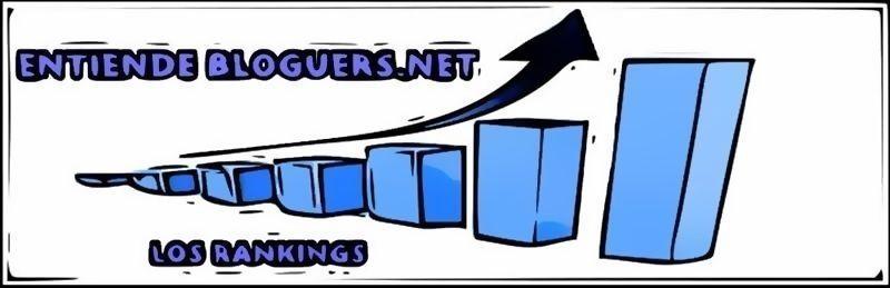 cómo funciona el raning de Bloguers.net