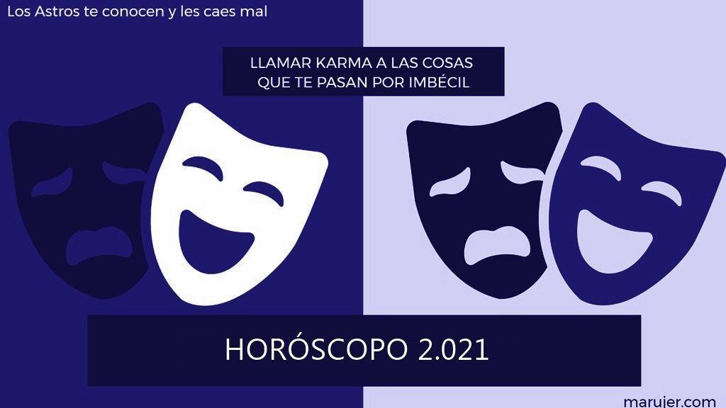 horóscopo 2.021