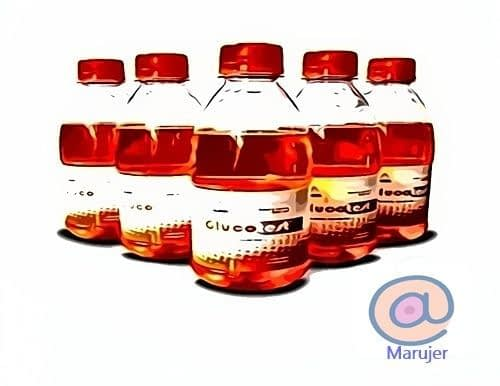test o'sullivan o de tolerancia a la glucosa