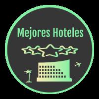 alójate en los mejores hoteles