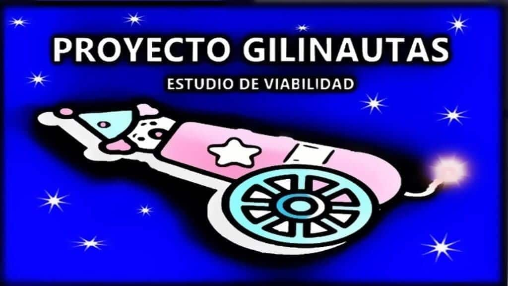 estudio de viabilidad al proyecto gilinautas