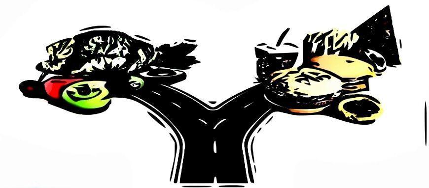 no sólo las gordas hacen dieta