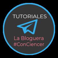 Logo Canal de tutoriales